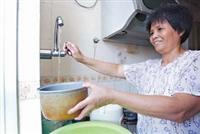 臭氧在二次加压供水中应用