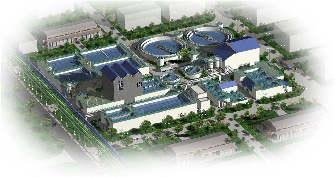 市政水处理消毒技术有哪些?