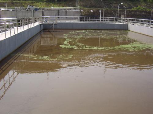 工业废水处理的新技术有哪些?