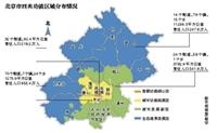 京津冀将明确大气承载红线 北京明年或收拥堵费