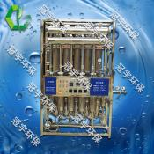 列管多效蒸馏水机(外贸)