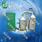 电有效节能蒸馏水机(外贸型)