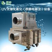 UV光催化氧化(带静电除尘)设备