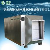 废气治理净化设备(方口)